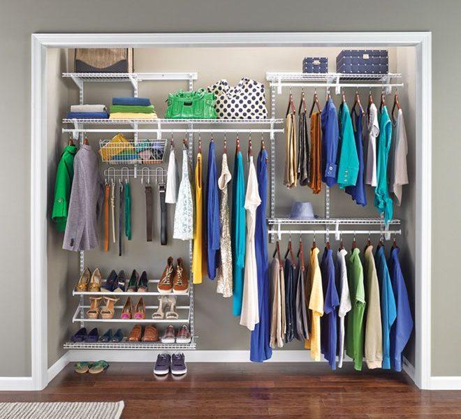 5 idées géniales pour organiser votre garde-robe