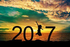 Vos résolutions 2017 : Les quelles garder ?