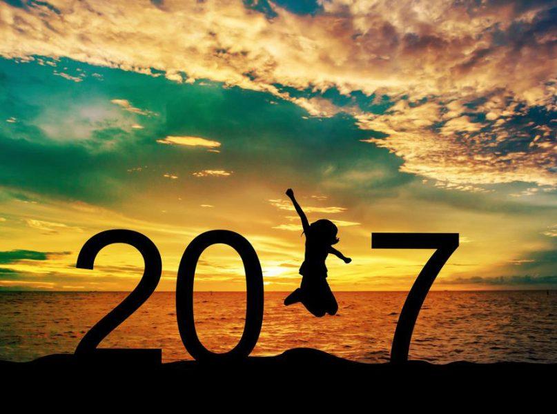 Vos résolutions 2017 Lesquelles garder